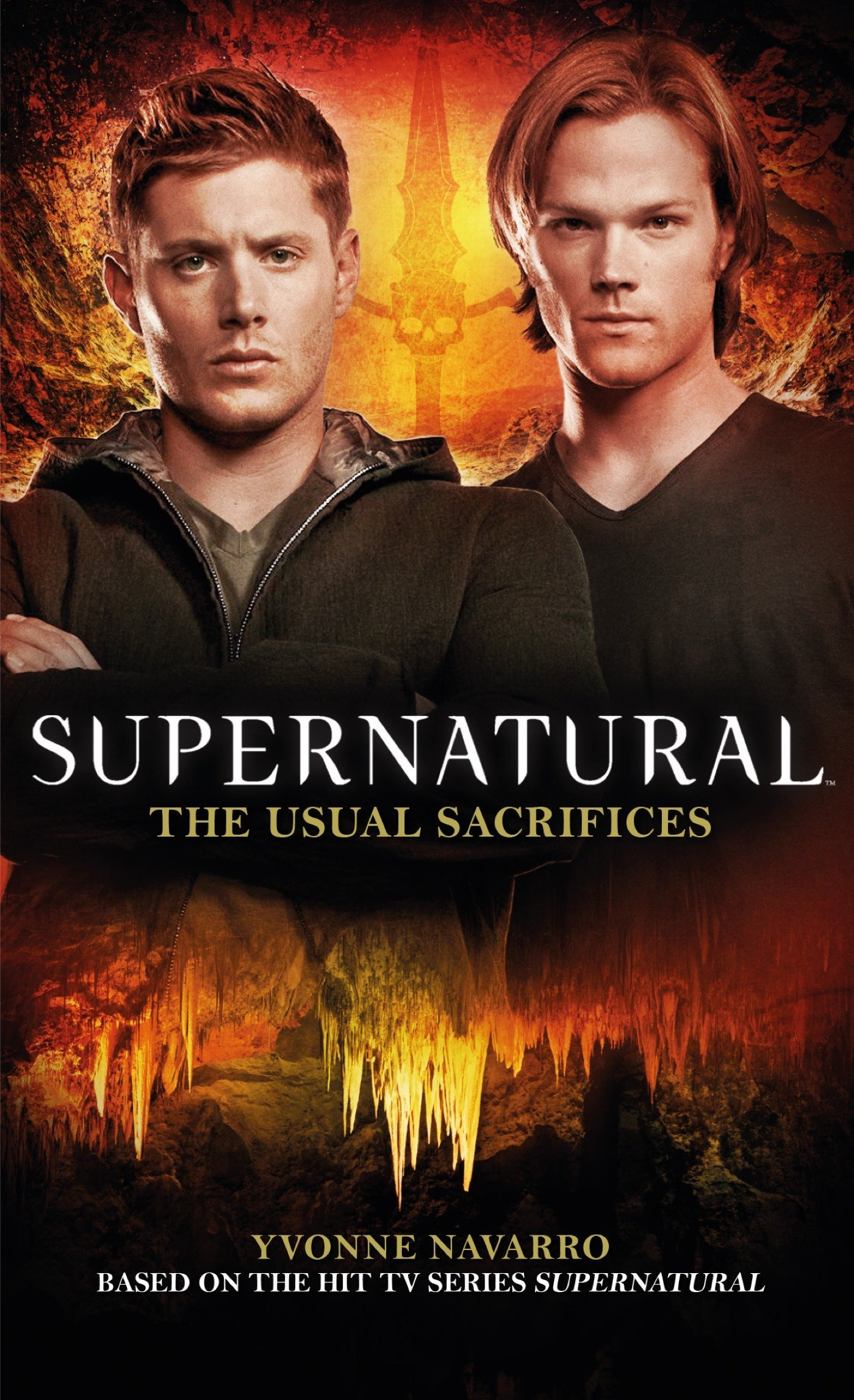 Supernatural Series 15 - The Usual Sacrifices