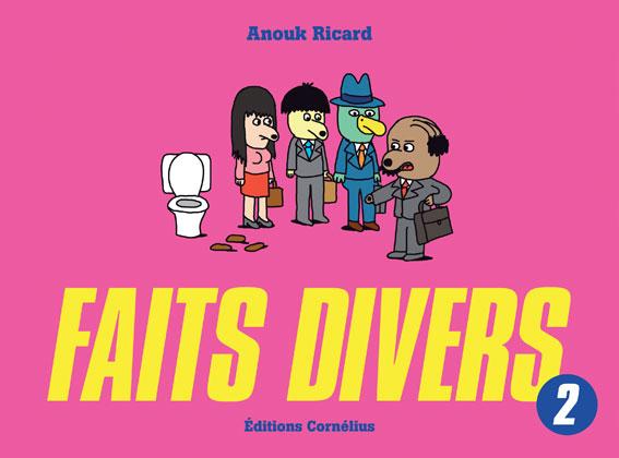Faits divers 2 - Faits divers