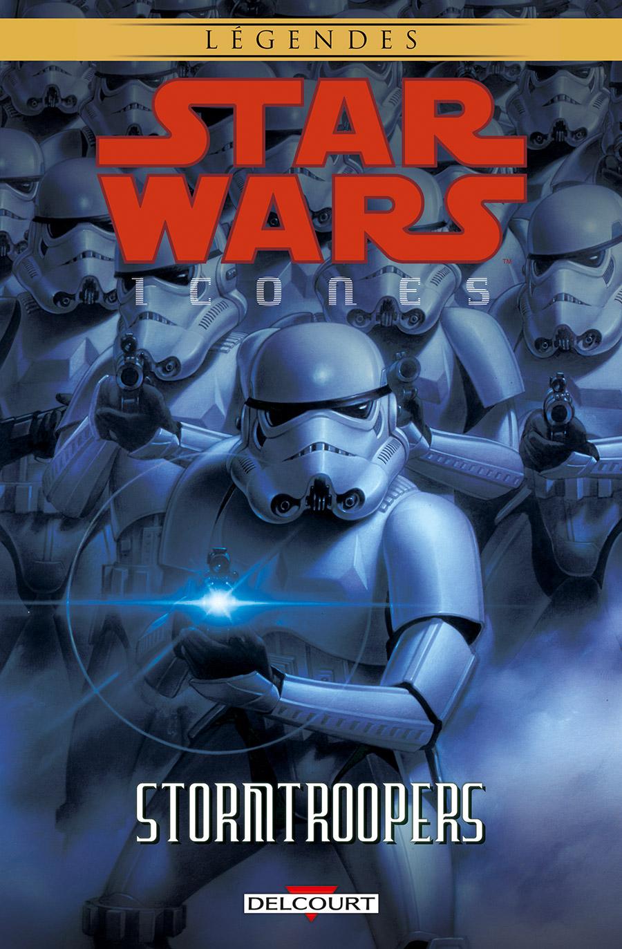 Star Wars - Icônes 6 - Stormtroopers