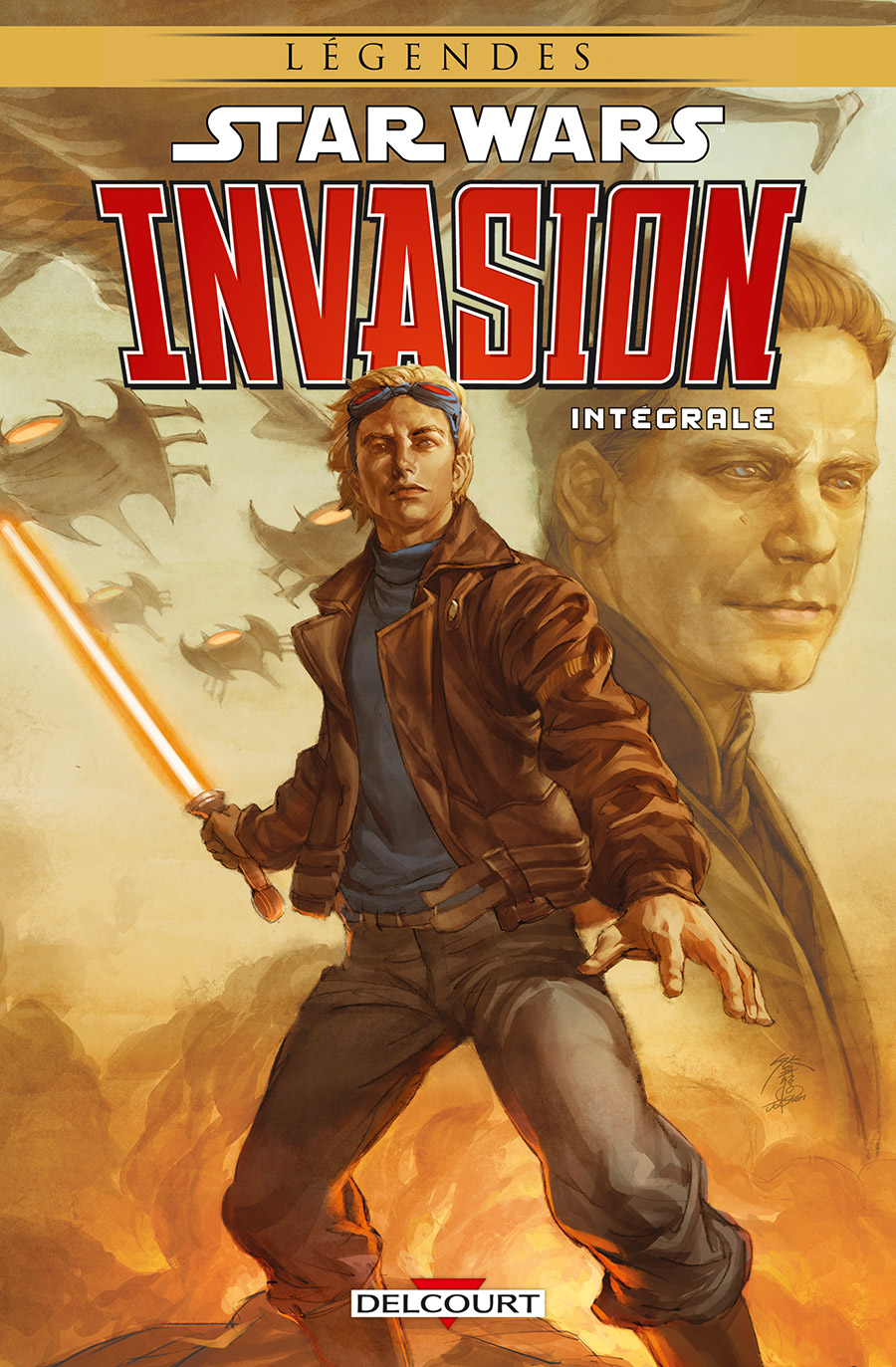 Star Wars - Invasion 1