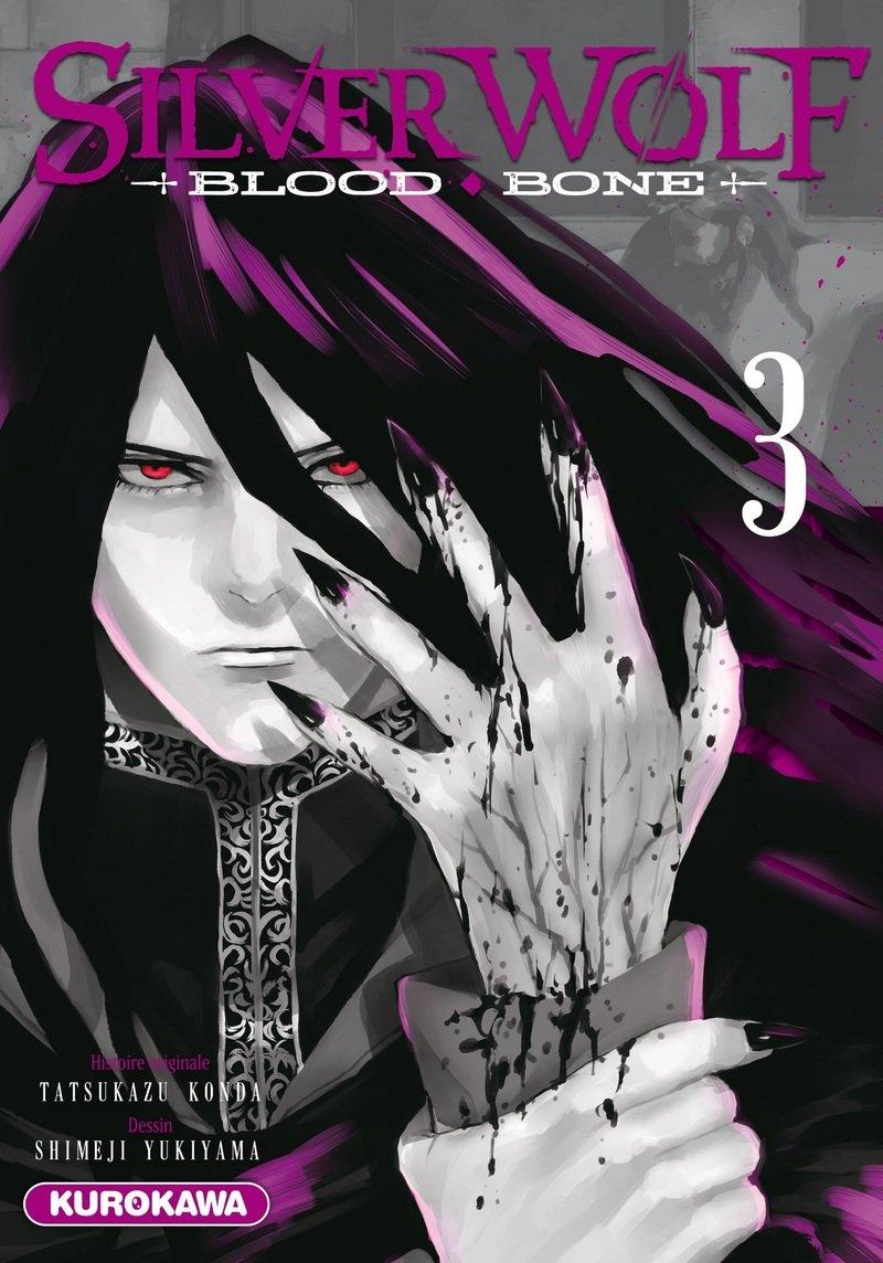 Silver Wolf Blood Bone 3