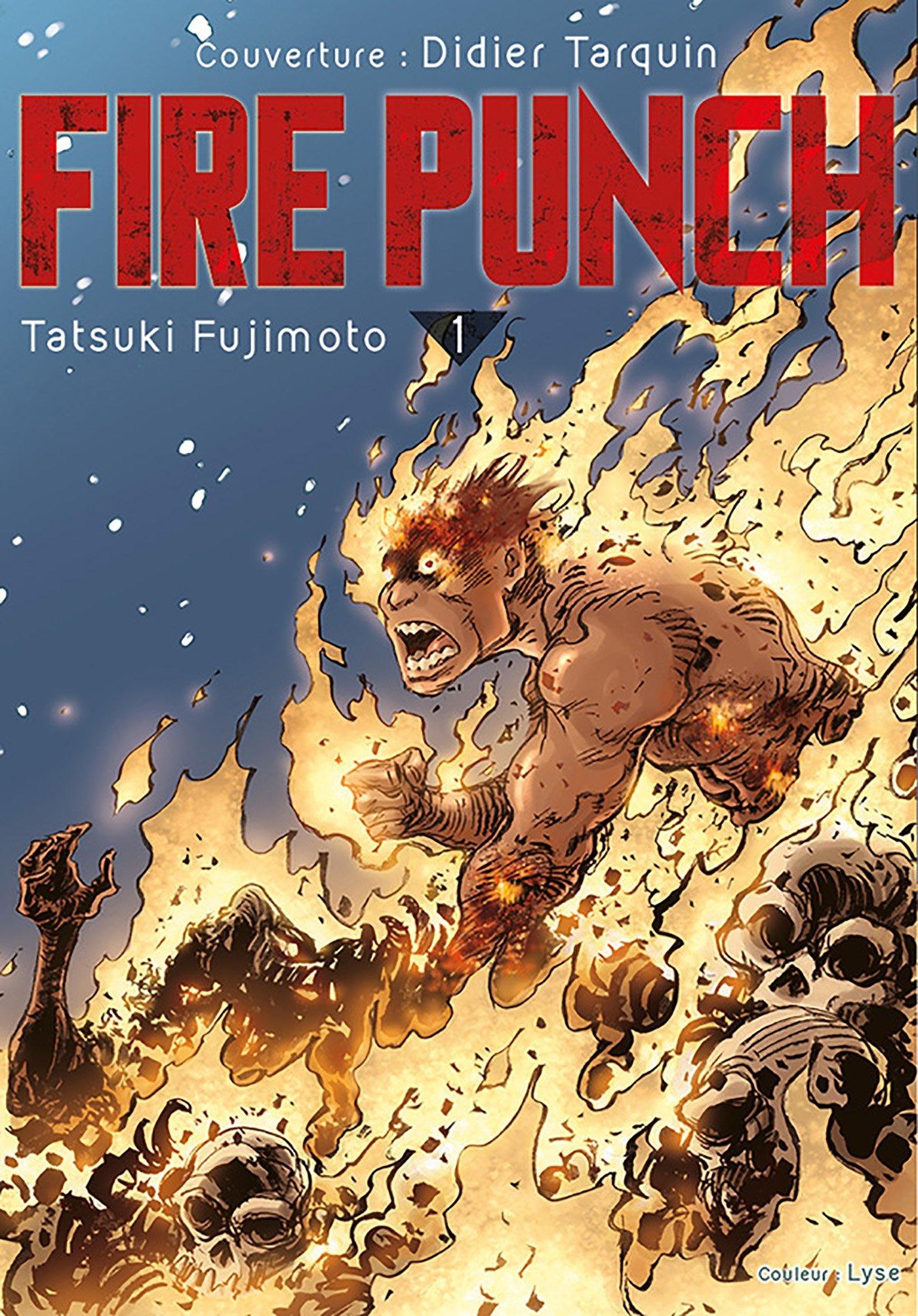 Fire Punch 1