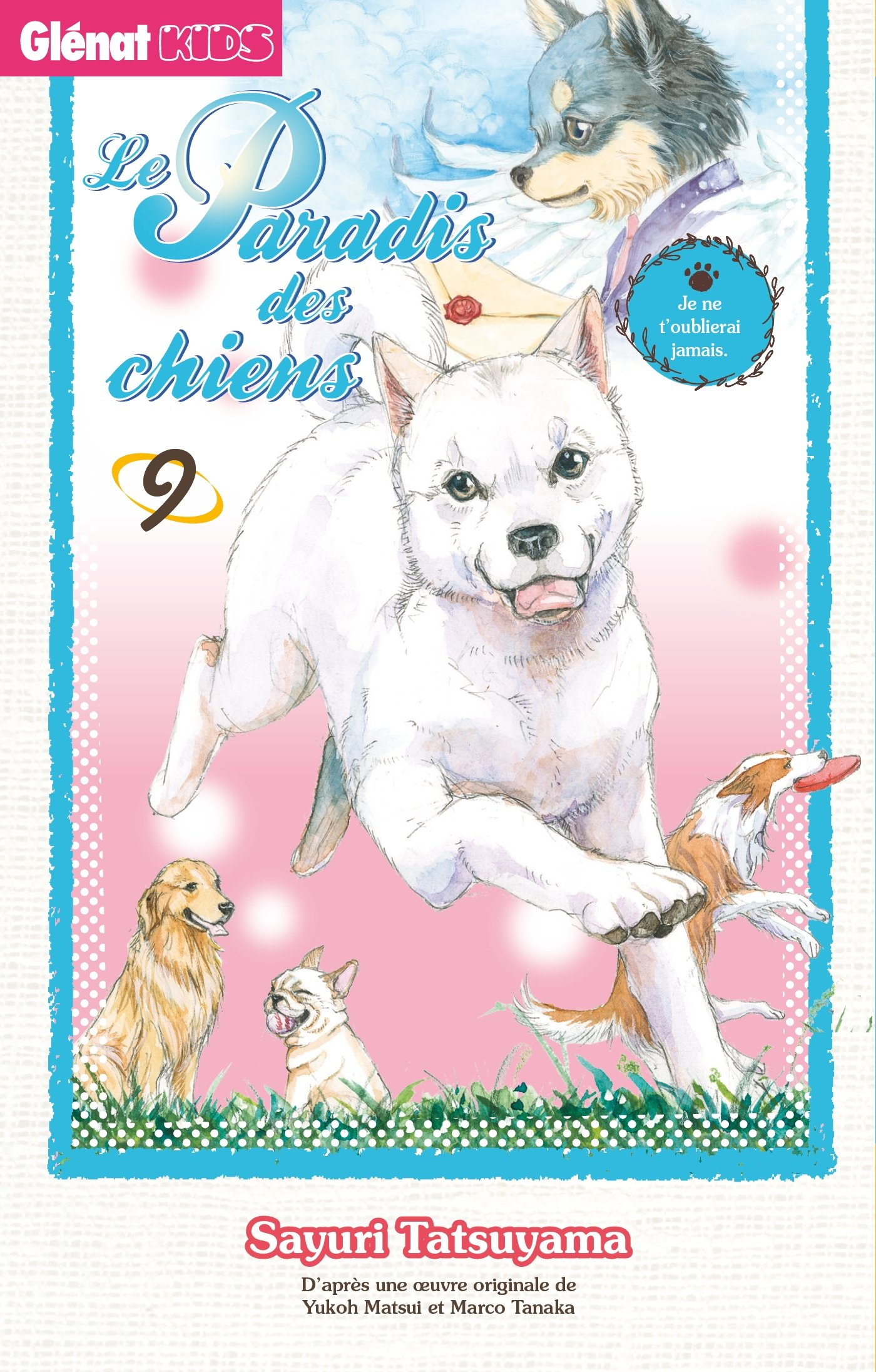 Le paradis des chiens 9