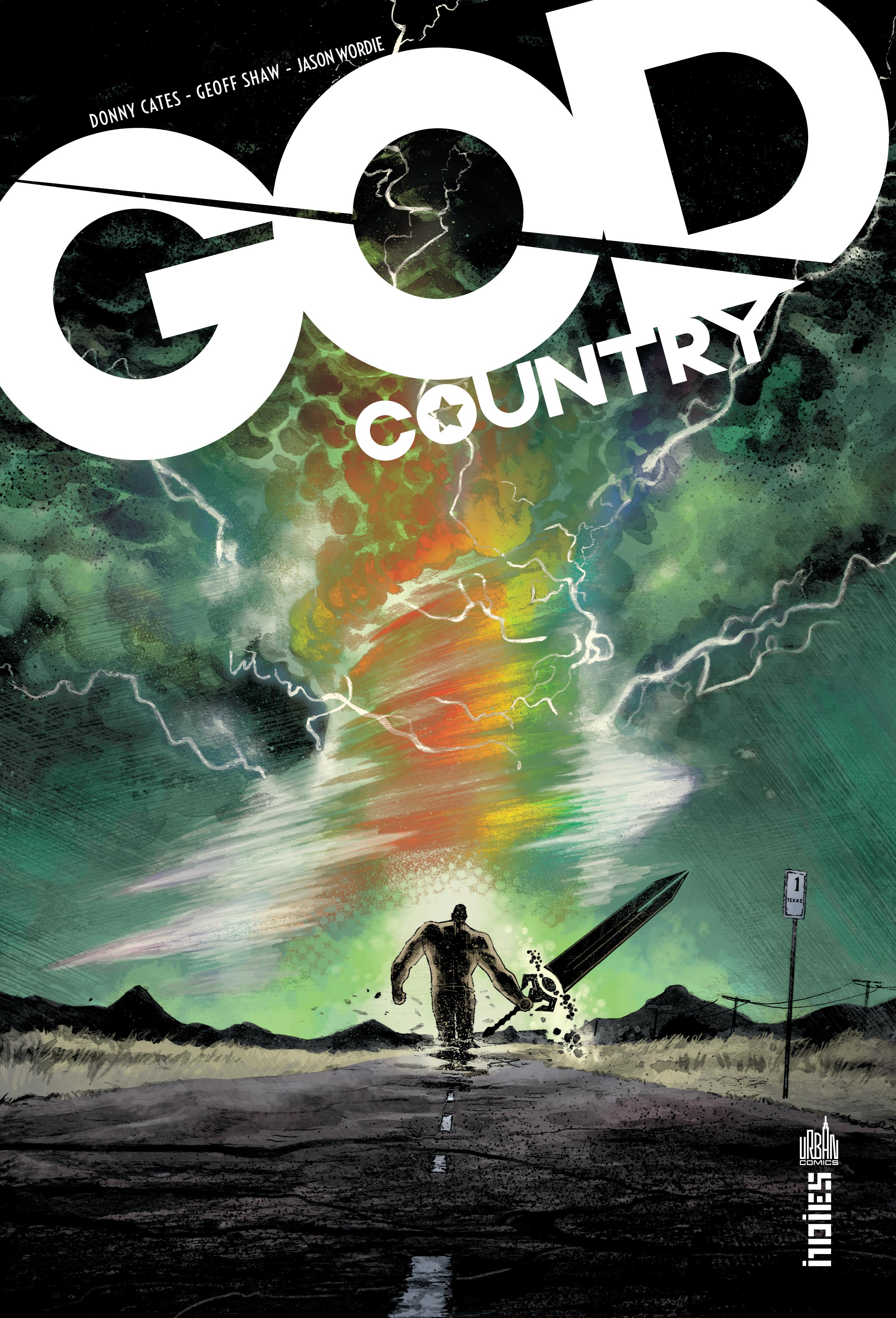 God Country 1