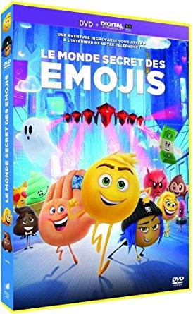 Le monde secret des emojis  - Le monde secret des emojis