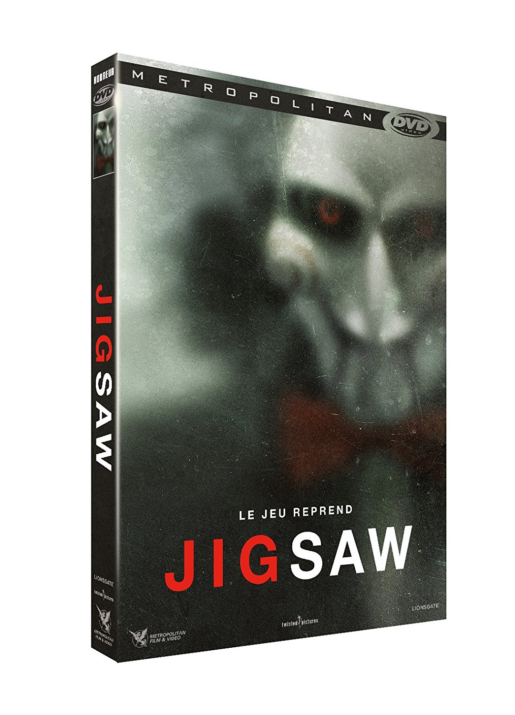Jigsaw  - Jigsaw