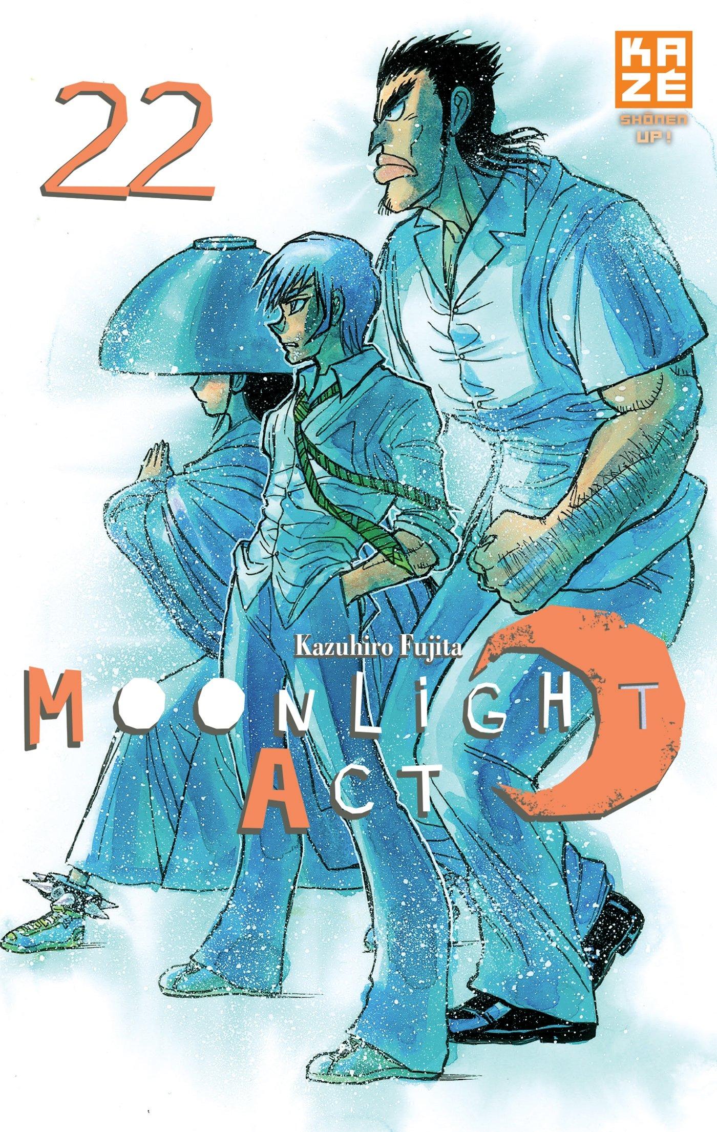 Moonlight Act 22