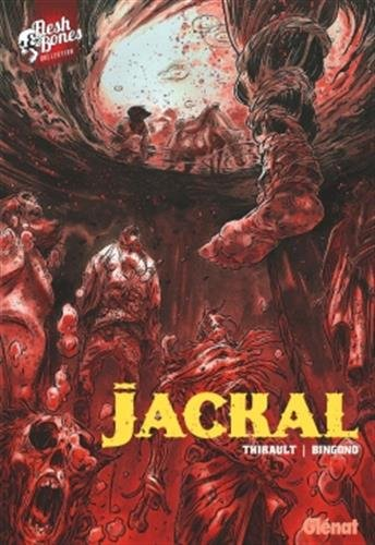 Jackal 1