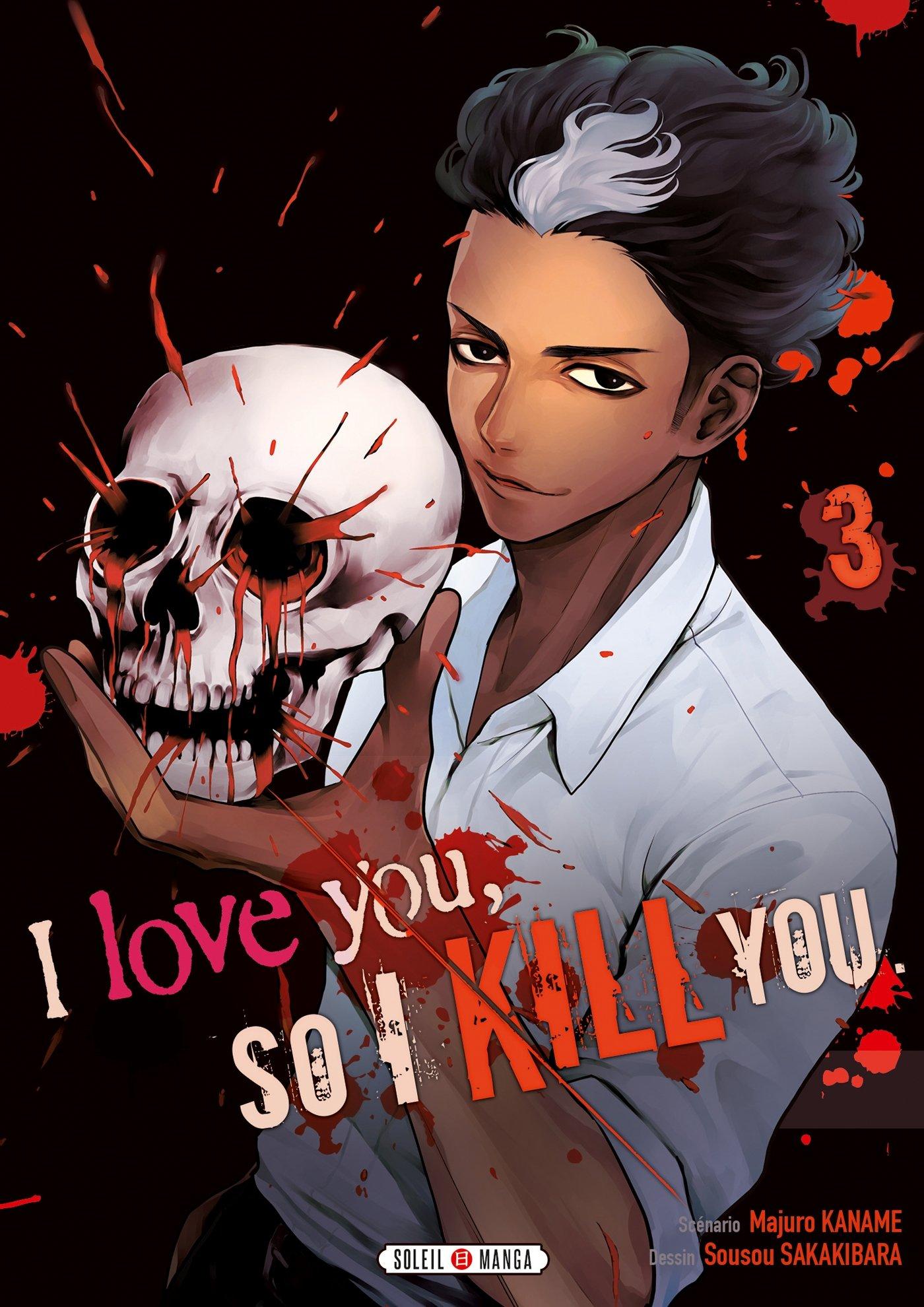 I love you so I kill you 3