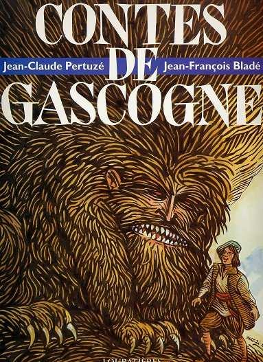 Contes de Gascogne 1 - Contes de Gascogne