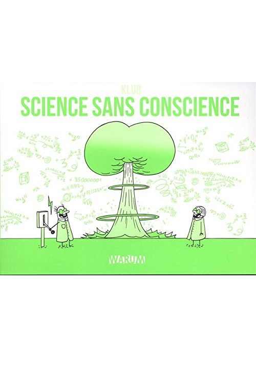 Science sans conscience 1