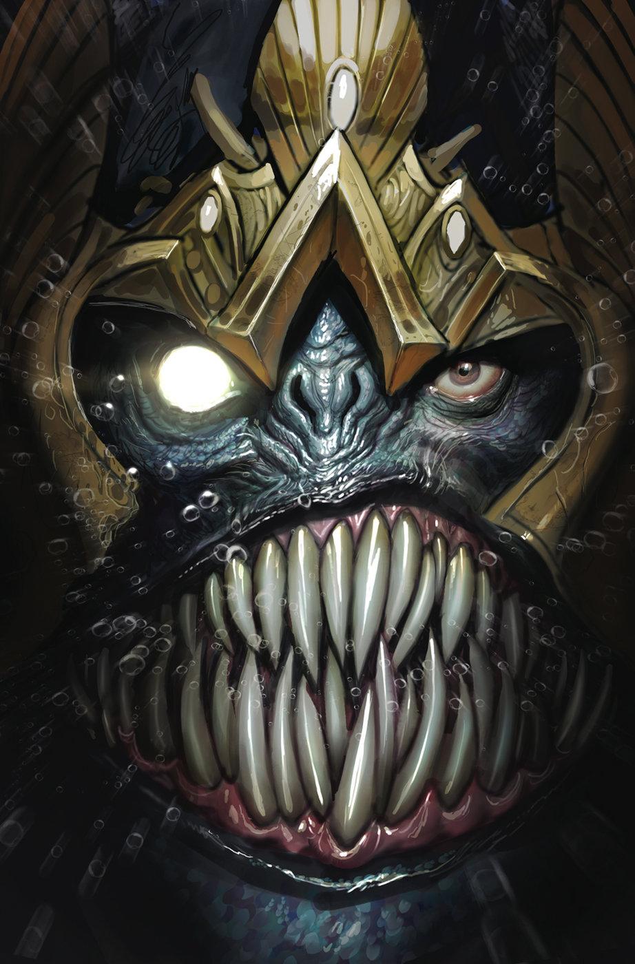 Aquaman 37 - Kingslayer 3