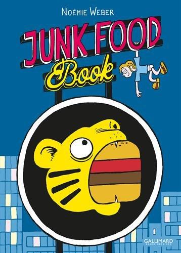 Junk food book