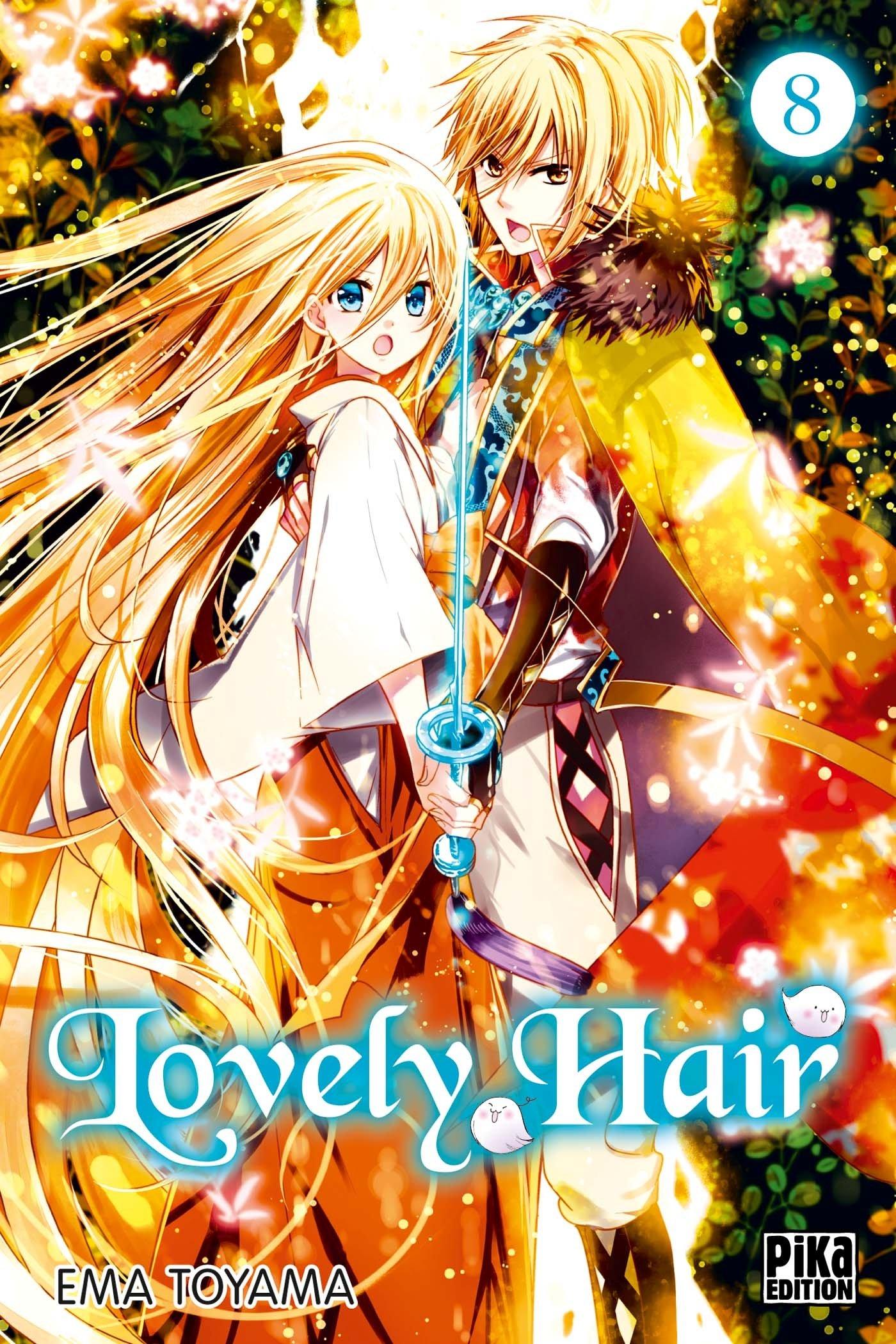 Lovely Hair 8