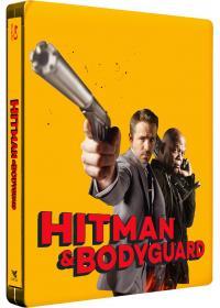 Hitman & Bodyguard 0 - Hitman & Bodyguard