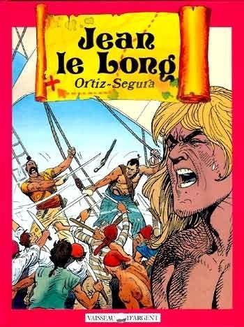 Jean le Long 1 - Jean le Long