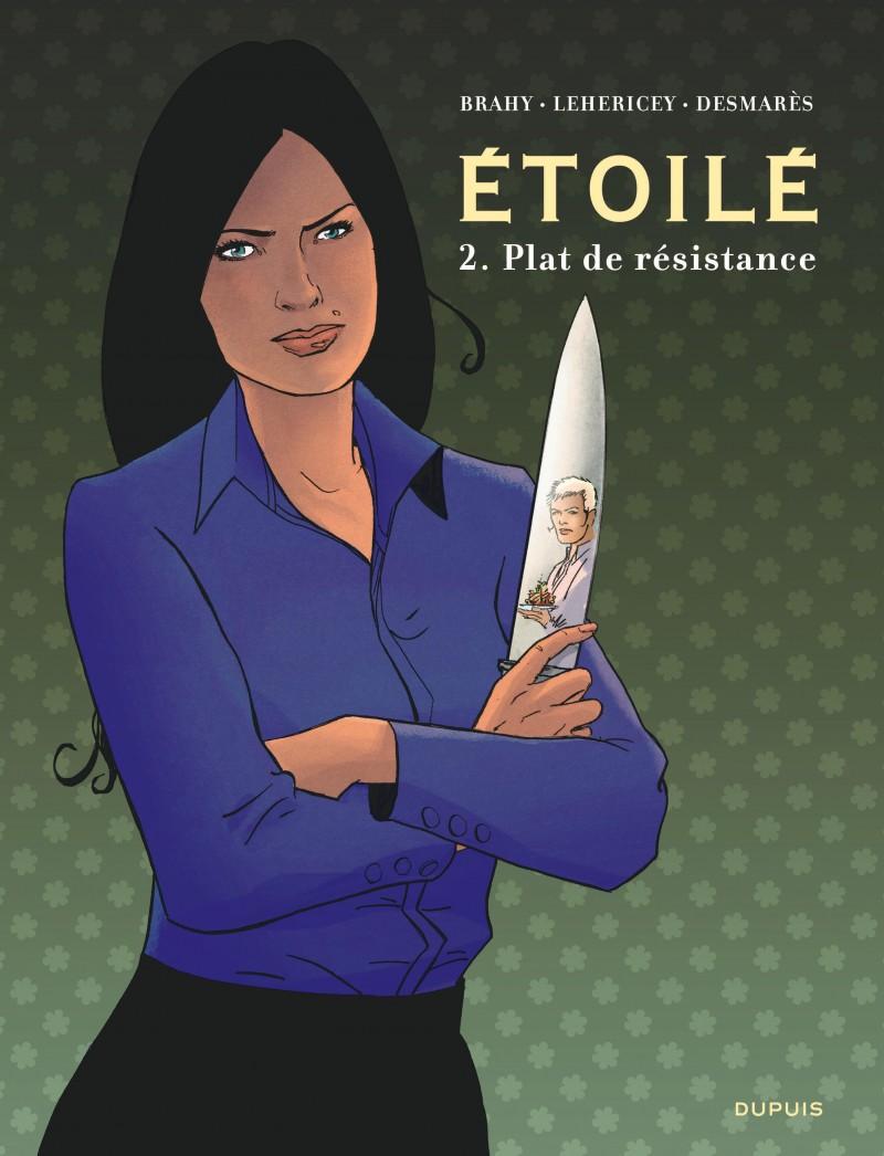 Etoilé 2 - Plat de résistance
