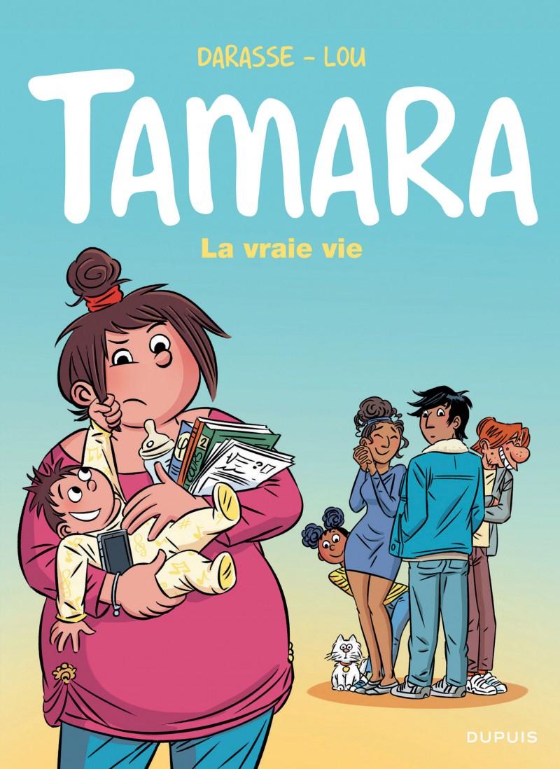 Tamara 16 - Taille adulte