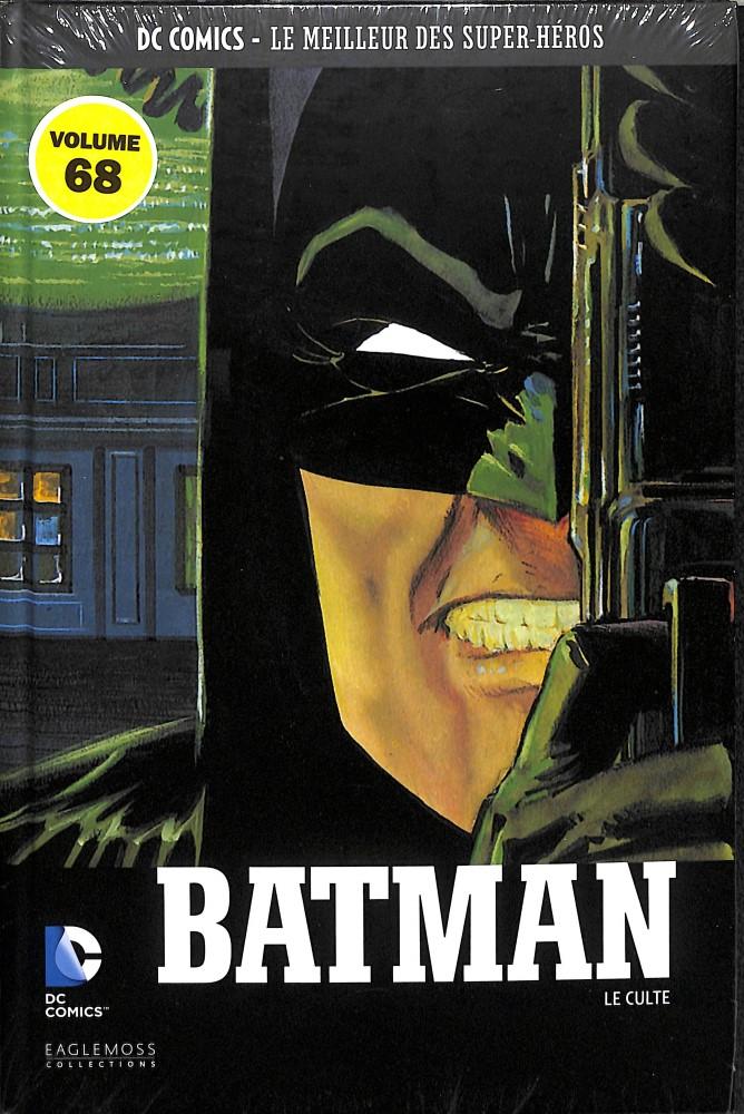 DC Comics - Le Meilleur des Super-Héros 68 - Batman : Le Culte