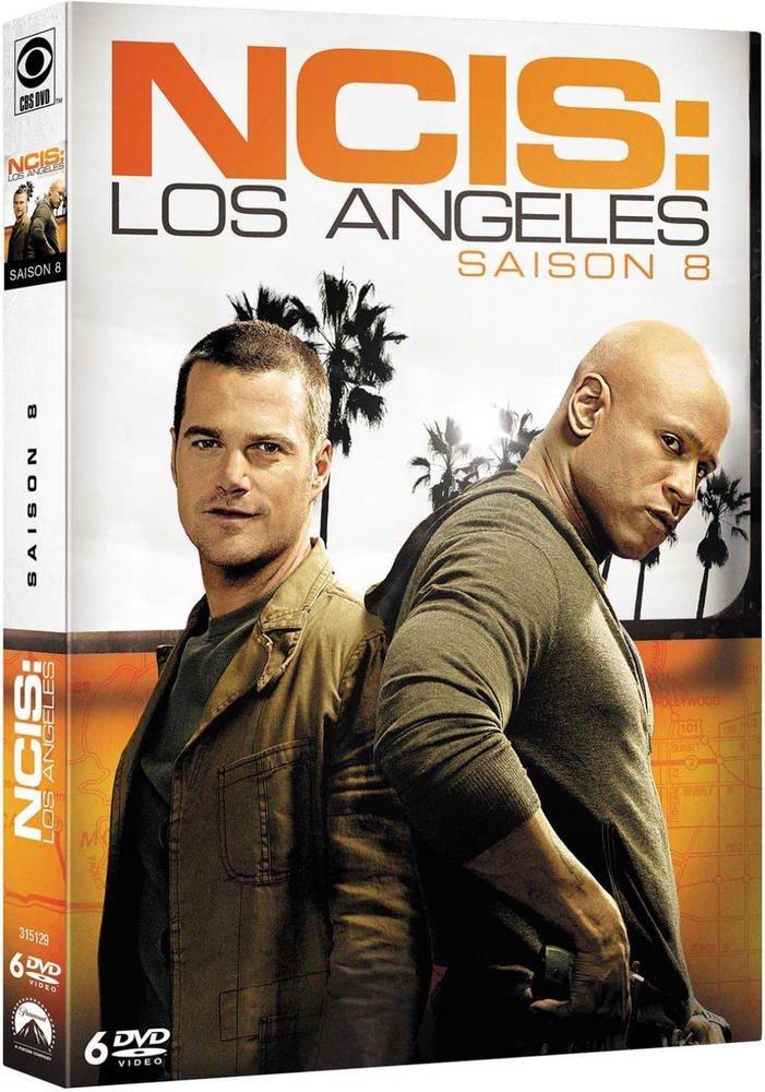 NCIS : Los Angeles 8 - NCIS Los Angeles