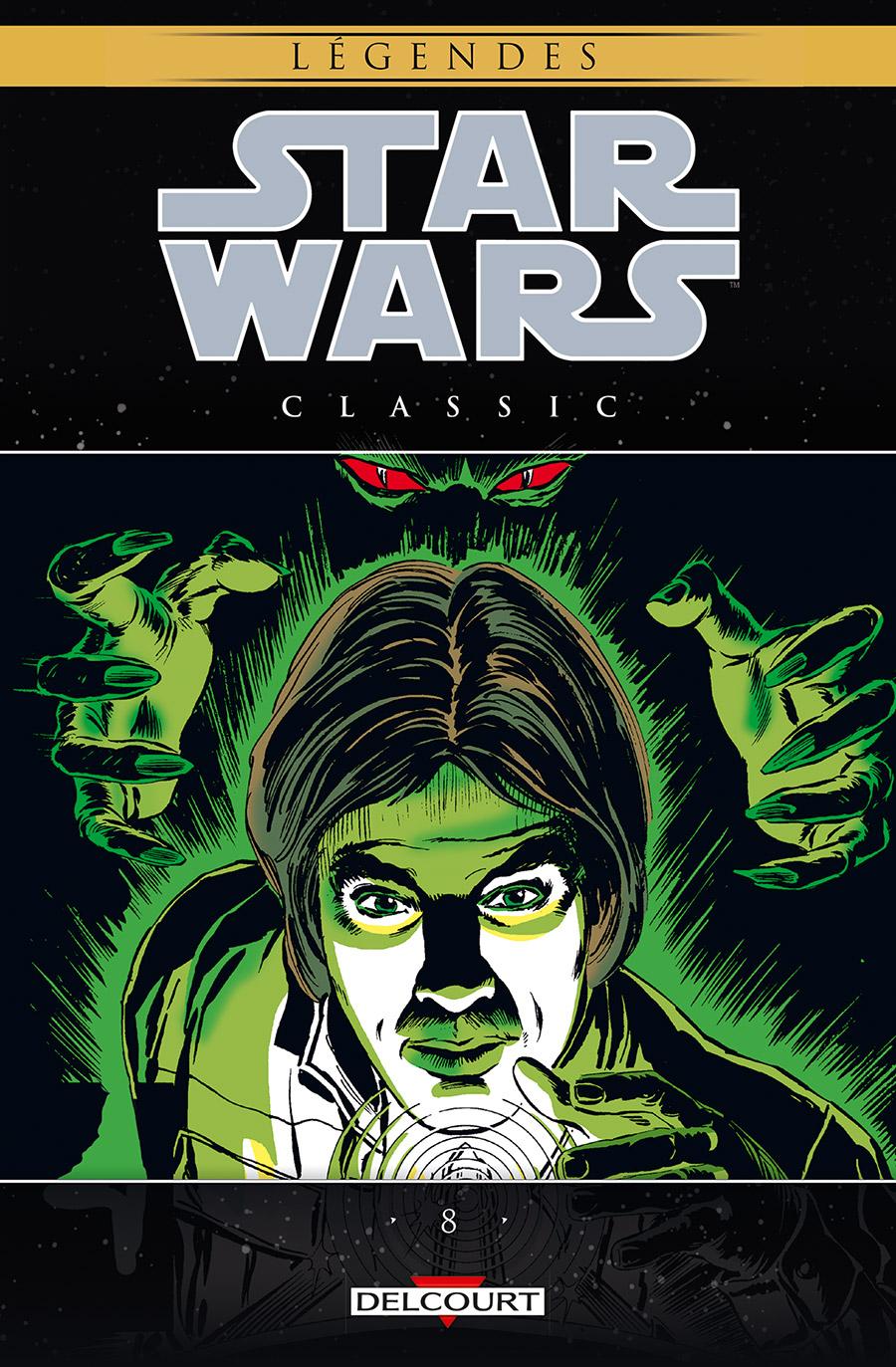Star Wars - Classic 8