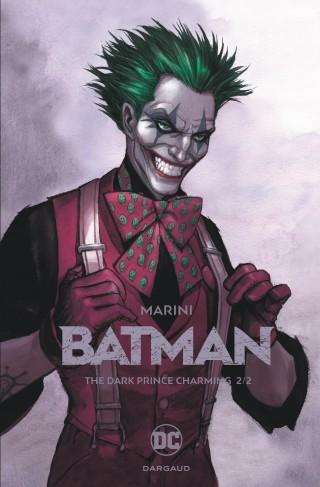 Batman - The Dark Prince Charming 2 - Batman - The Dark Prince Charming 2/2
