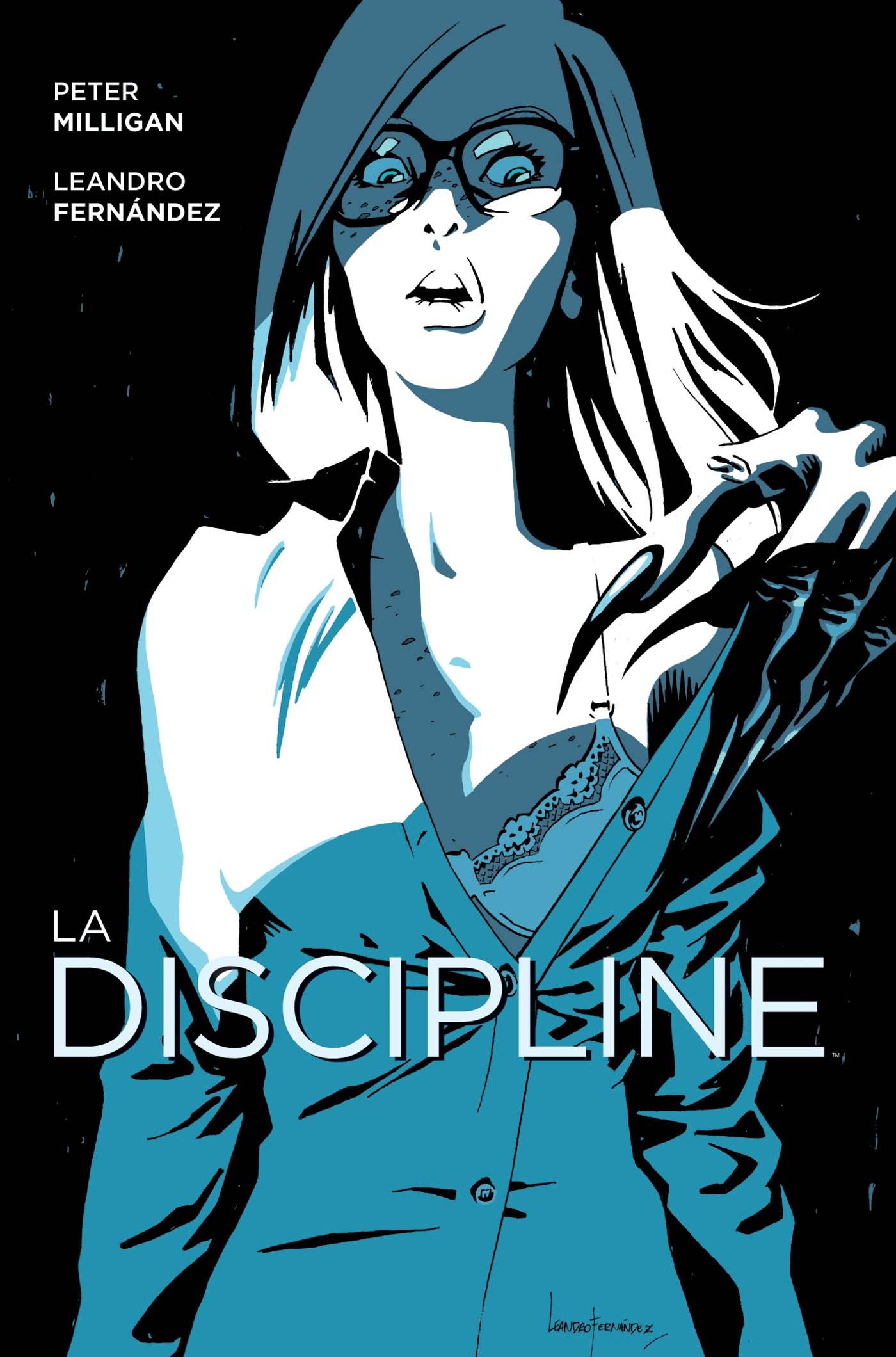The Discipline 1