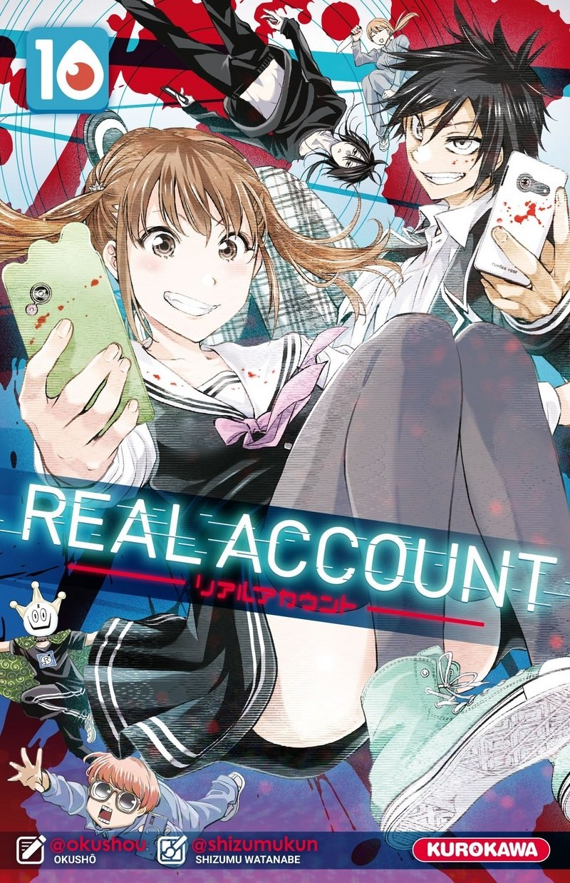Real Account 10