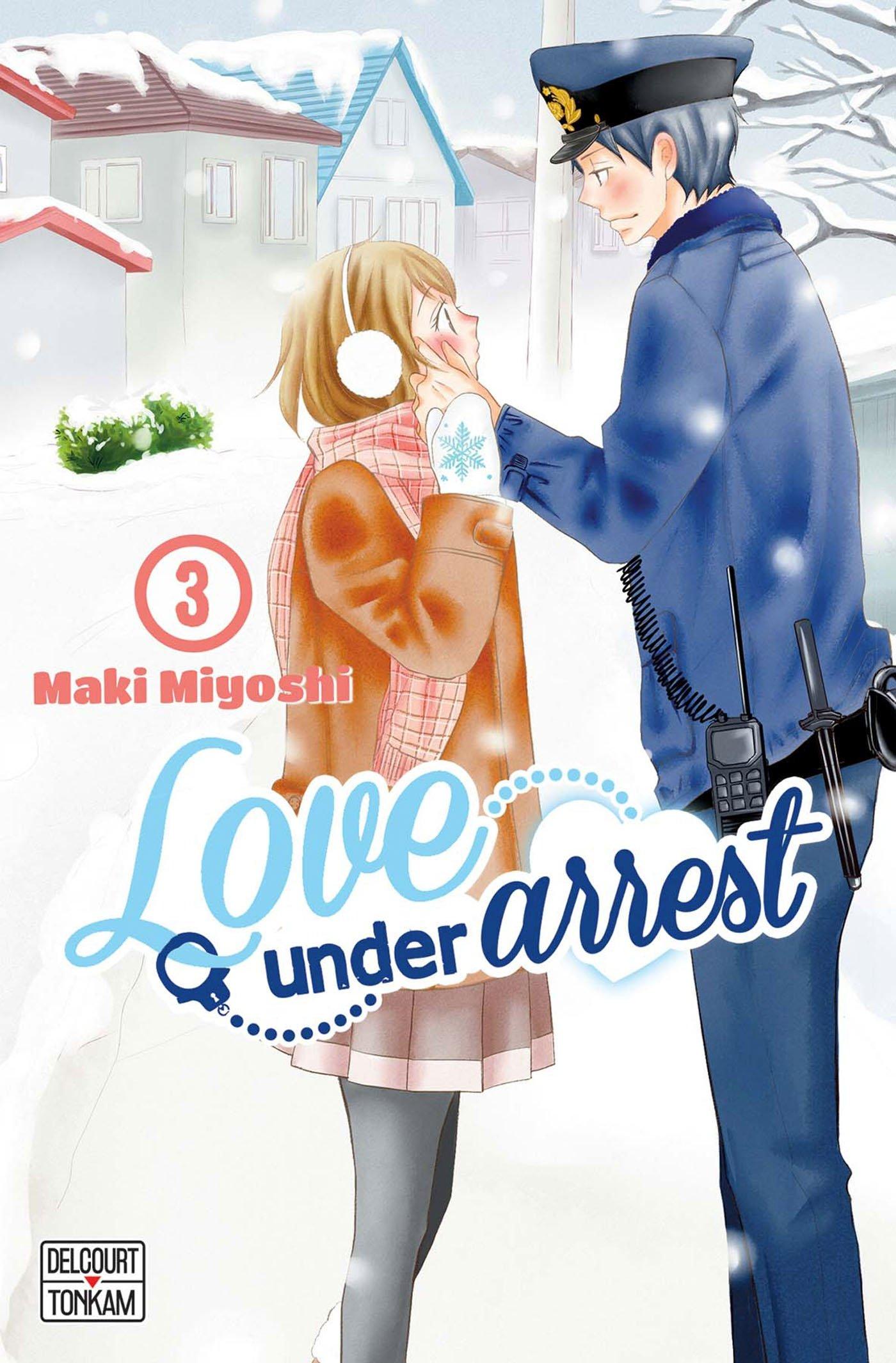 Love under Arrest 3