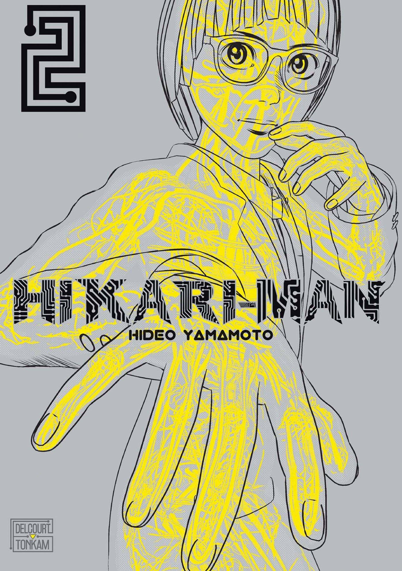 Hikari-Man 2
