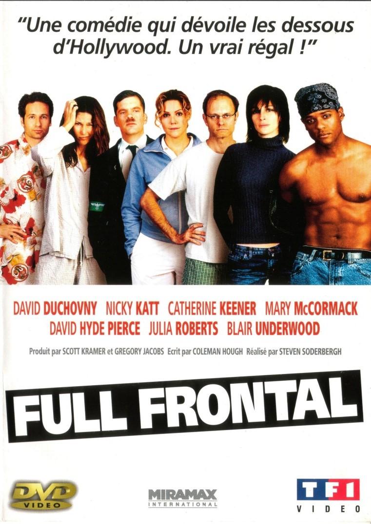 Full Frontal 0