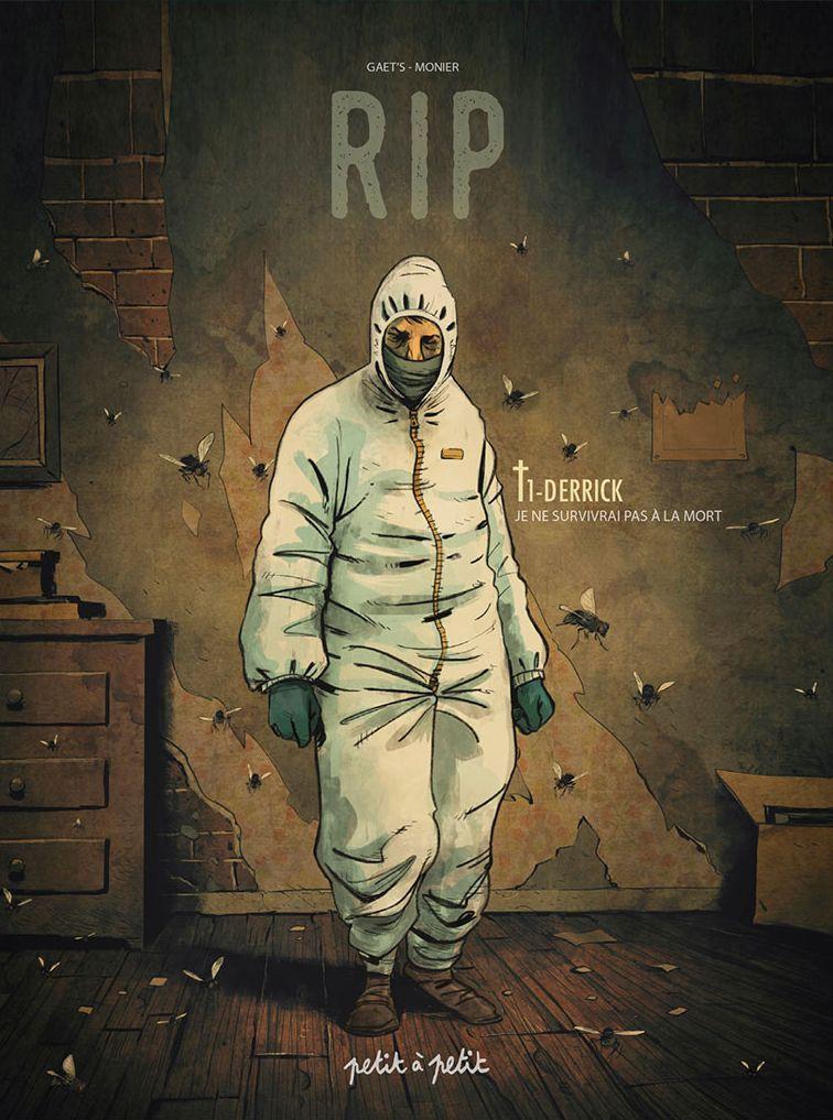 RIP 1 - Derrick - Je ne survivrai pas à la mort