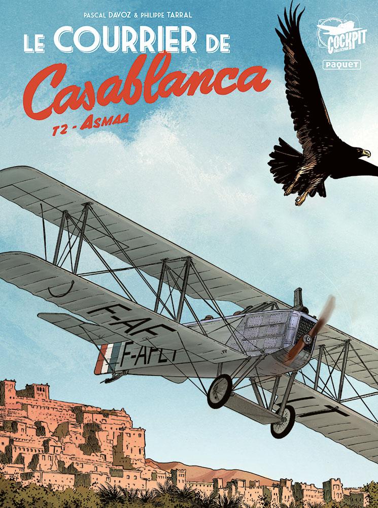 Le courrier de Casablanca 2 - Asmaa