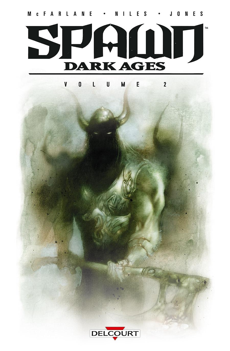 Spawn Dark Ages 2 - Volume 2