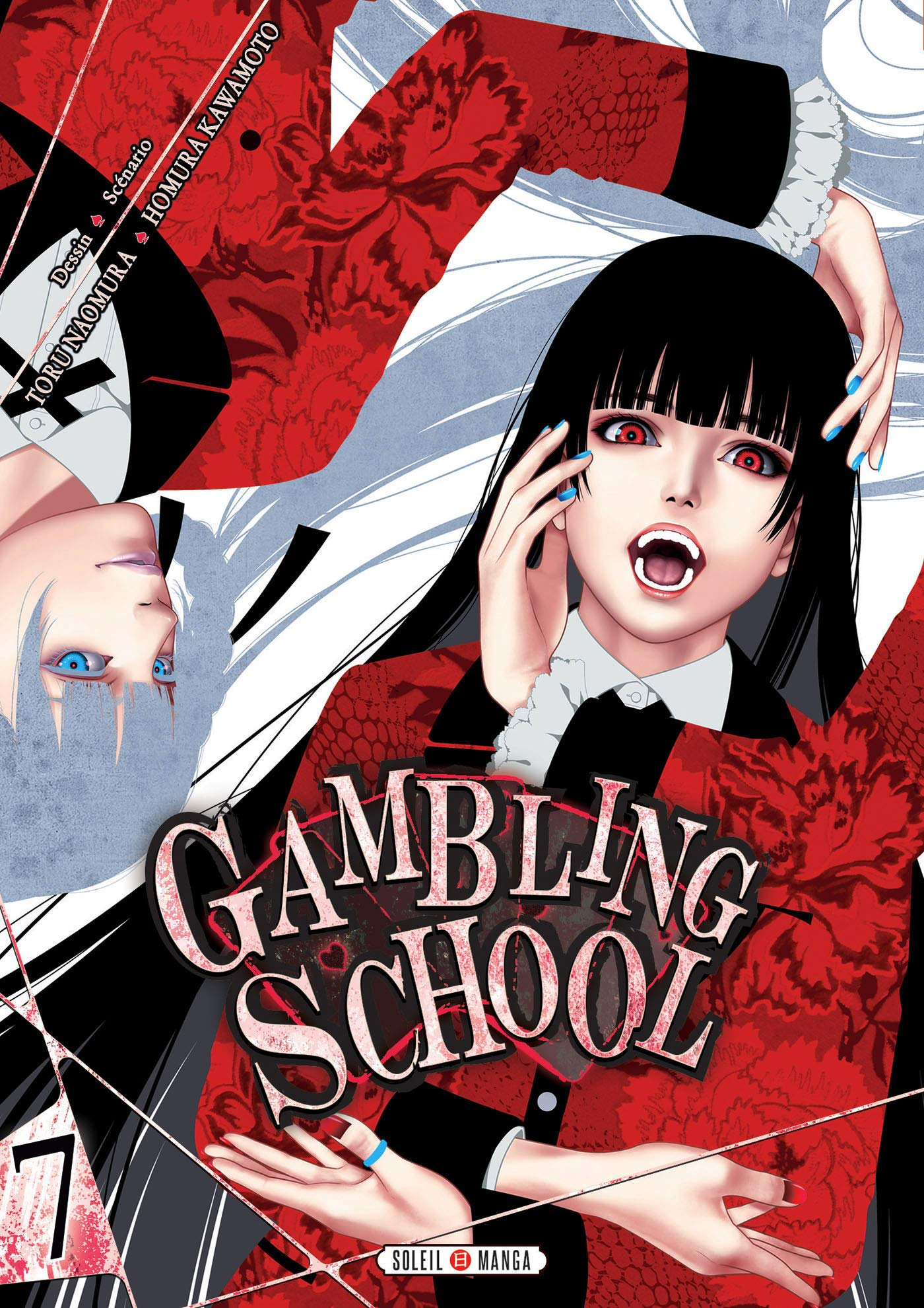 Gambling School 7