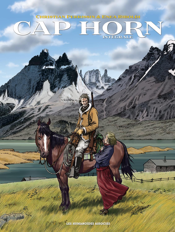 Cap Horn 1