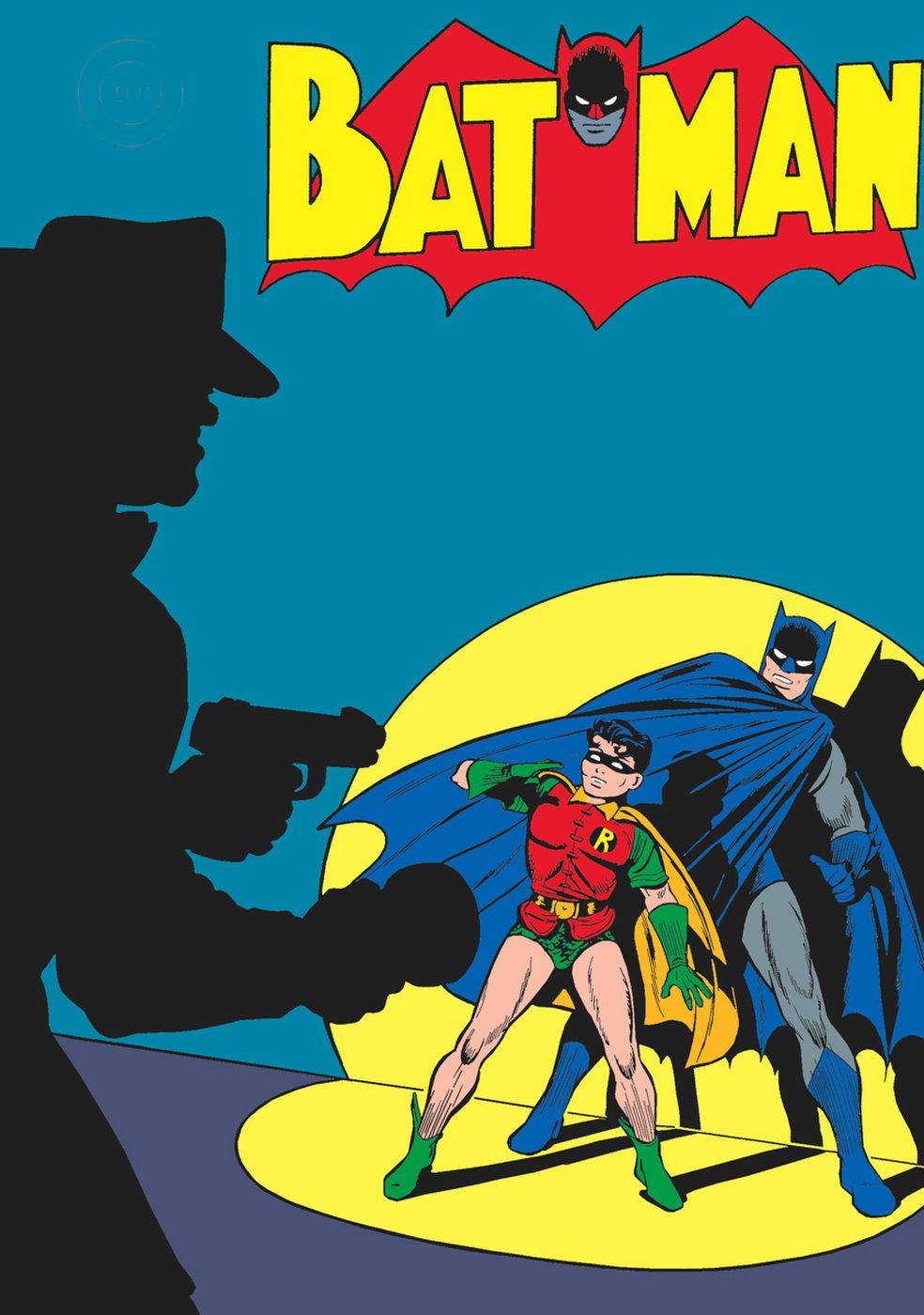 Batman - The Golden Age 5