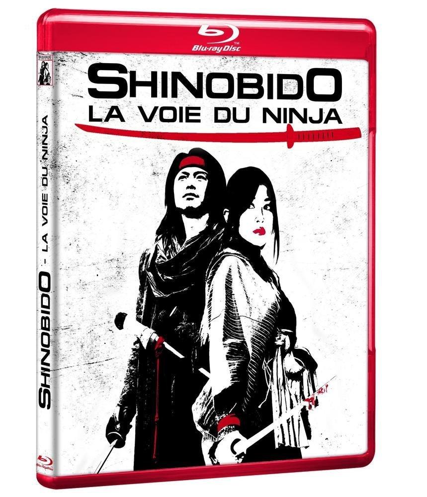 Shinobido, la voie du Ninja 0