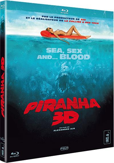 Piranha 3D 0