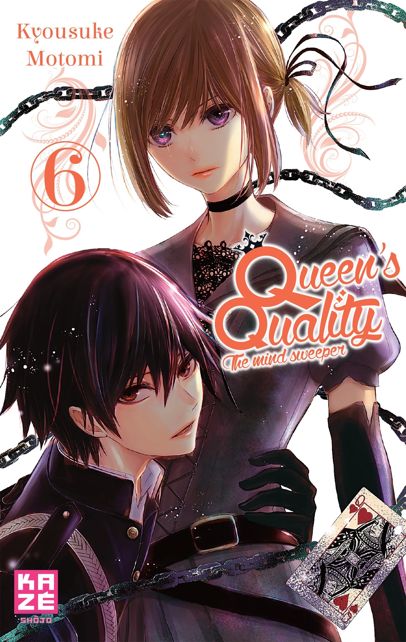 Queen's Quality 6