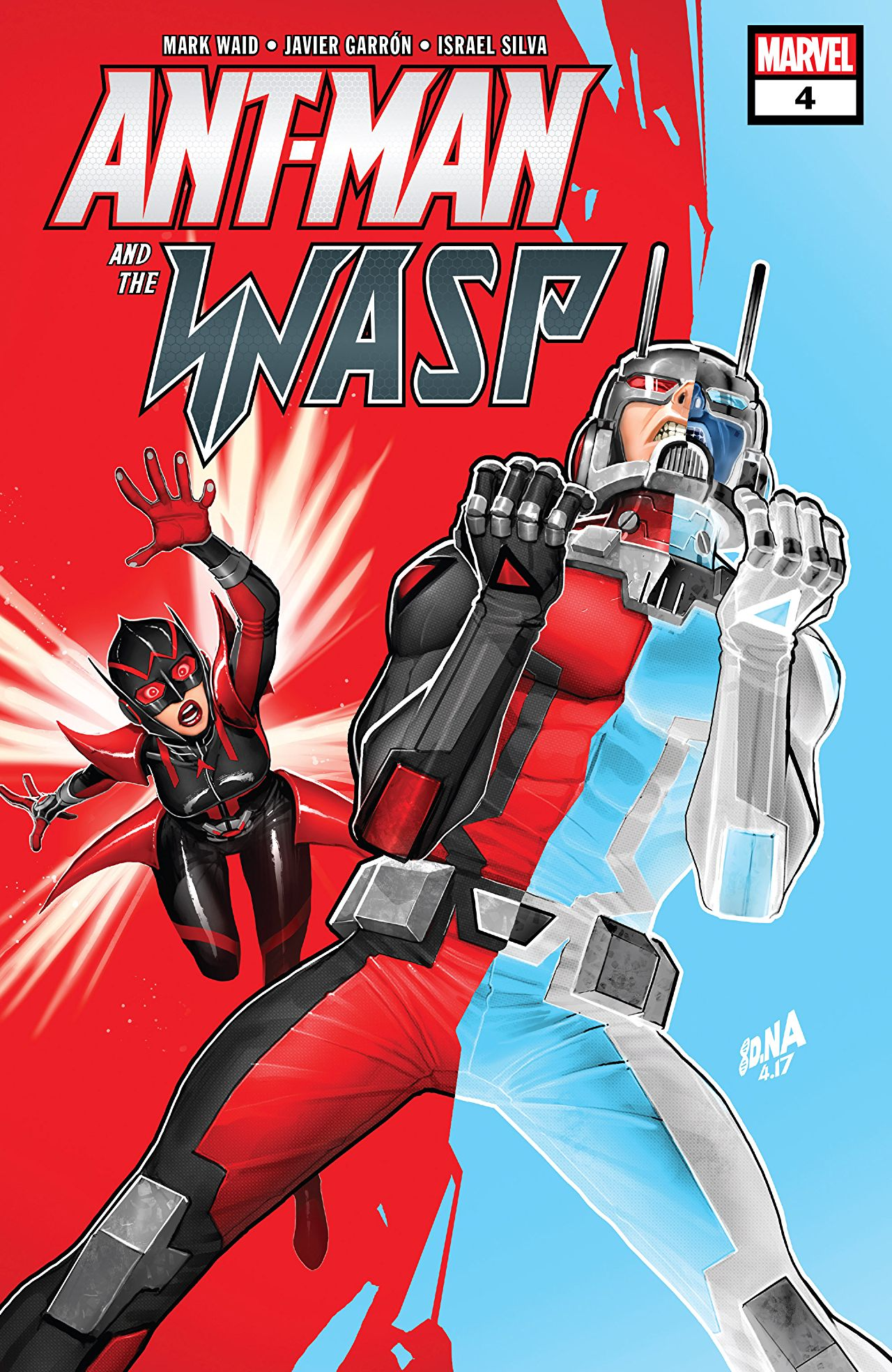 Ant-Man And The Wasp 4