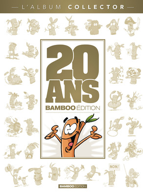 L'album Collector - 20 ans Bamboo Edition 1 - 20 ans Bamboo Edition