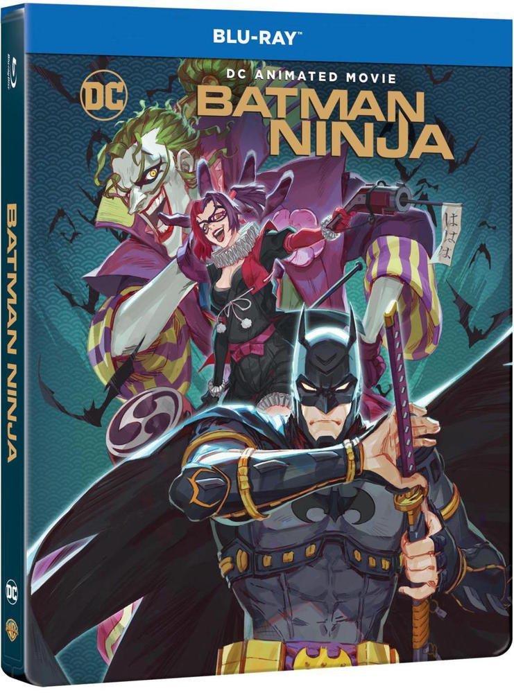 Batman Ninja 0 - Batman Ninja