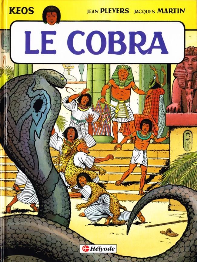 Keos 2 - Le Cobra