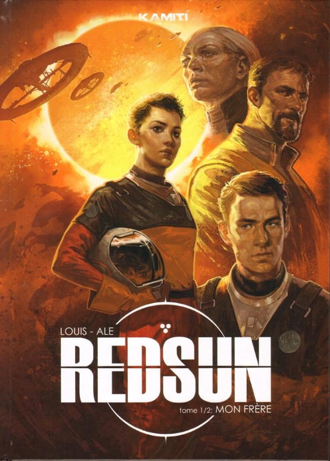 Redsun 1 - Mon frère