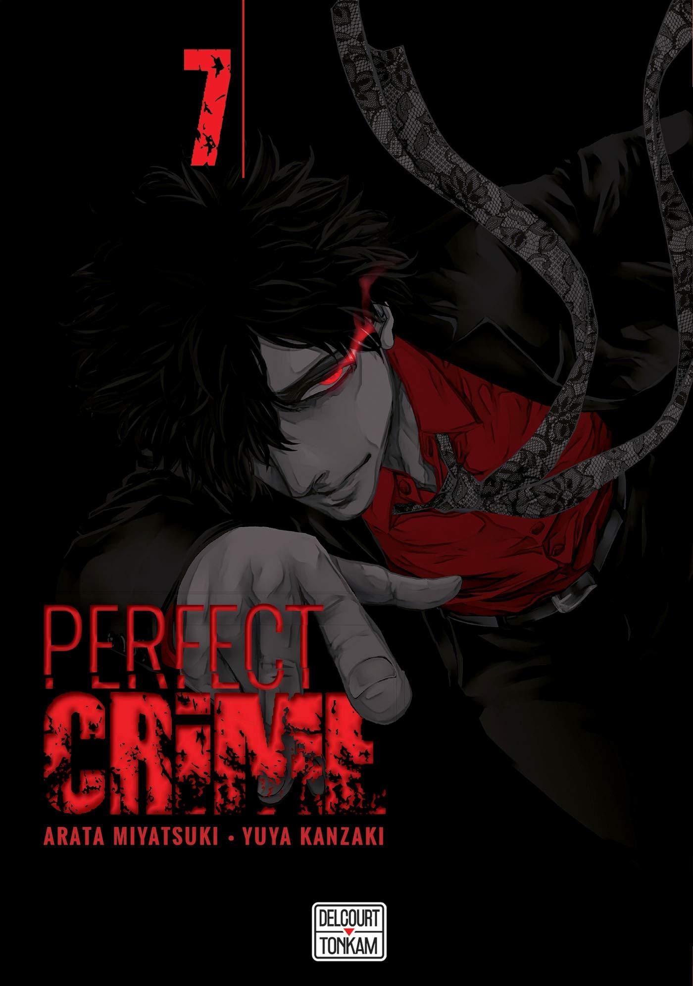 Perfect crime 7
