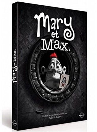 Mary et Max. 0 - Mary et Max.