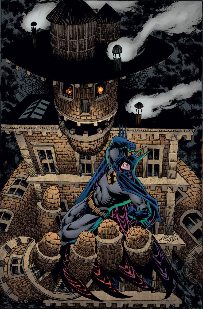 Batman - Kings of Fear 2