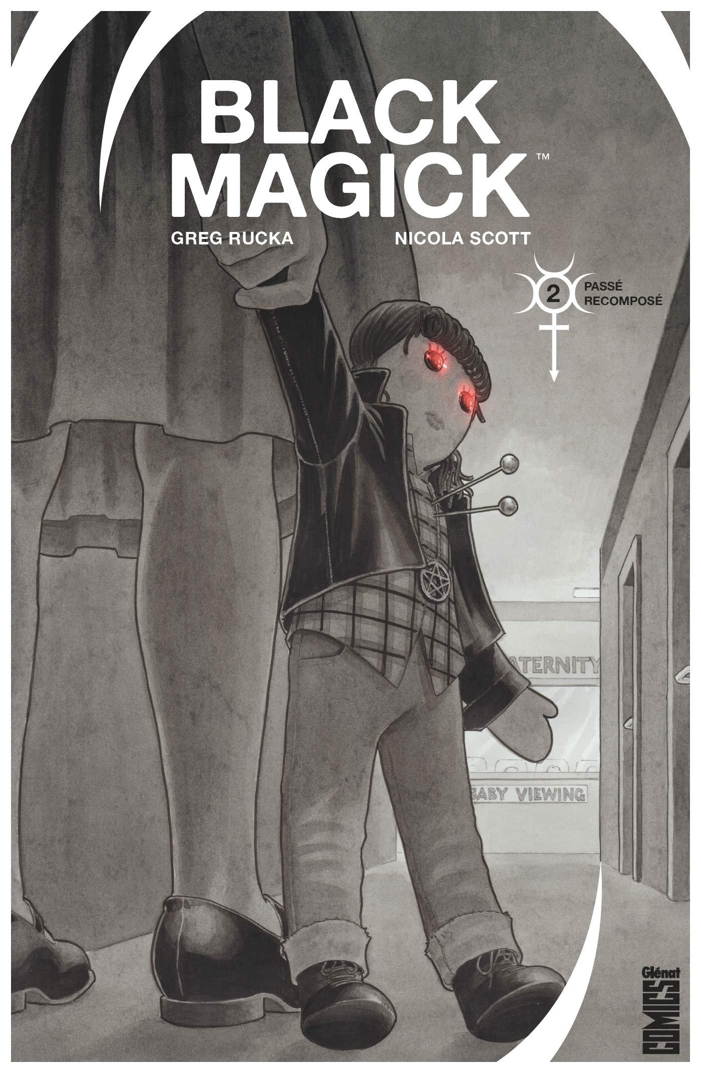 Black Magick 2