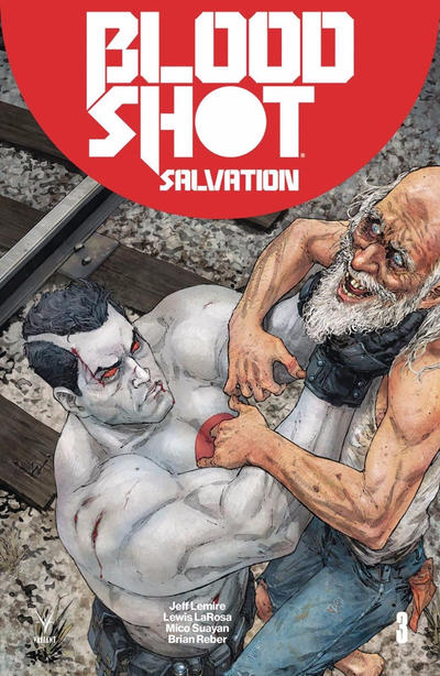 Bloodshot Salvation 3